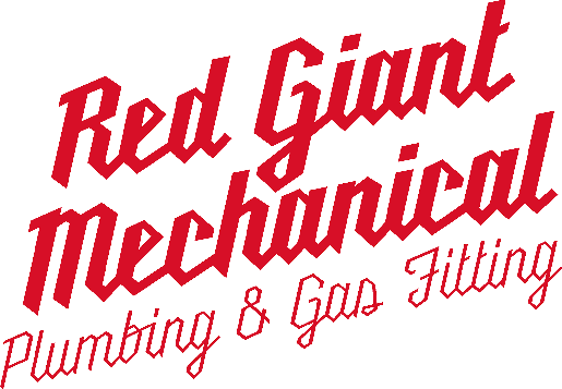 This image has an empty alt attribute; its file name is Red-Giant-Mechanical-Logo-1.png